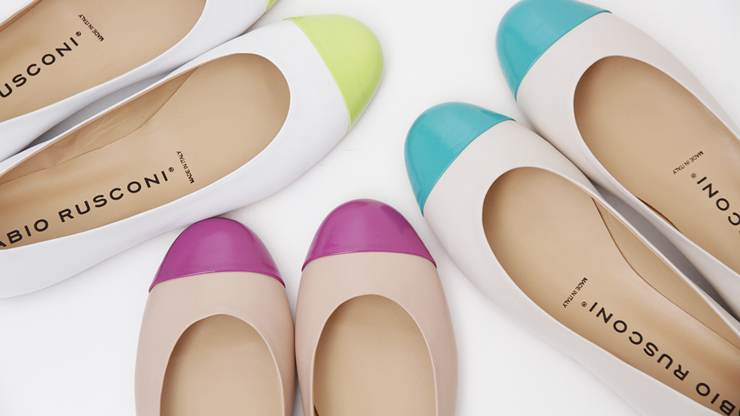 NEW ARRIVAL BOOTS COLLECTION